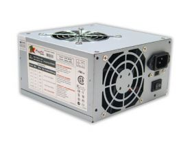 480W DUAL FAN 20+4 ATX POWER SUPPLY