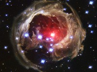 NASA: V838 Monocerotis