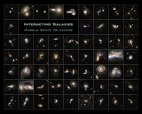 A collection of Galaxies